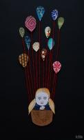 Balloongirl - Alone