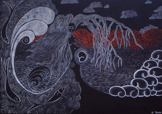 De Baarmoeder