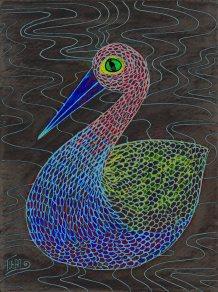 Weird Duck